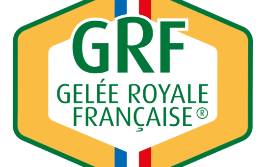 """GRF-Gelée Royale Française ® """