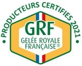 Producteur Gelée Royale Francaise
